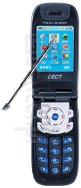 CECT T700 image on imei.info