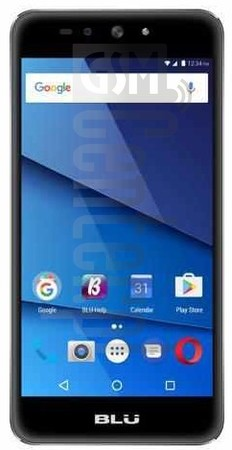 IMEI Check BLU Grand XL LTE on imei.info