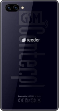 IMEI Check REEDER P12s on imei.info