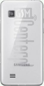 SAMSUNG S5263 Star 2 image on imei.info