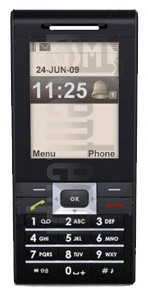 IMEI Check SAGEM Cosy Phone on imei.info
