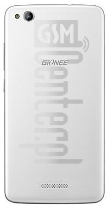 IMEI Check GIONEE GN715 on imei.info