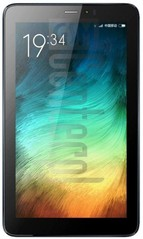 MICROMAX Canvas Tab P701+ image on imei.info