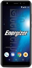 IMEI Check ENERGIZER Power Max P551S on imei.info