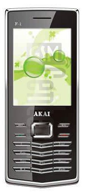 AKAI F1 image on imei.info