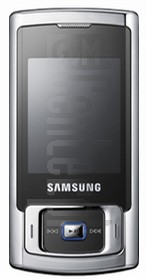 SAMSUNG G770 image on imei.info