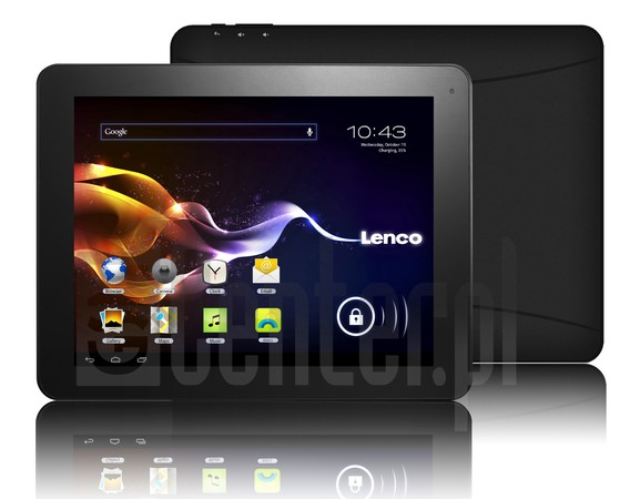 LENCO Tab-9720 image on imei.info