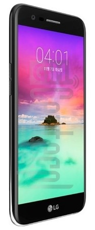 LG X401 image on imei.info