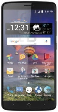 Max Blue LTE - Are your looking for a way to make your ZTE