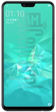 OPPO A3 image on imei.info