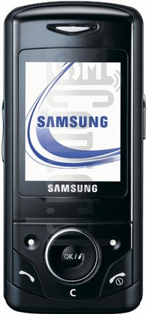 SAMSUNG D520 image on imei.info