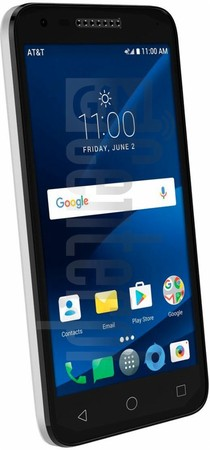 ALCATEL Cameox image on imei.info