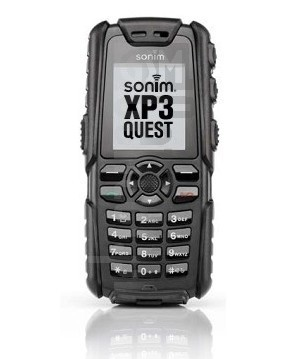 SONIM XP3 Quest image on imei.info