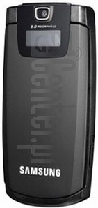 SAMSUNG D830 image on imei.info