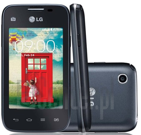 IMEI Check LG L35 on imei.info