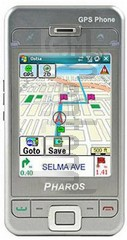 PHAROS Traveler 600 GPS image on imei.info