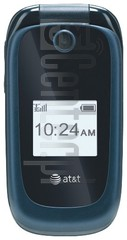 AT&T Z221 image on imei.info