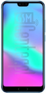 HUAWEI Honor 10 GT image on imei.info