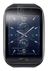 DOWNLOAD FIRMWARE SAMSUNG Gear S