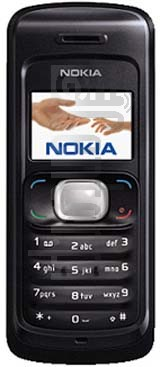 NOKIA 1325 image on imei.info