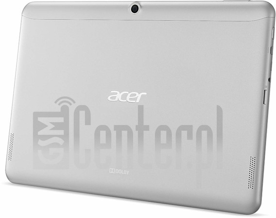 ACER Iconia Tab 10 A3-A20FHD-K8KX image on imei.info