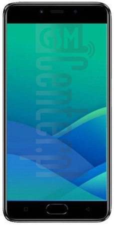 GIONEE S10C image on imei.info