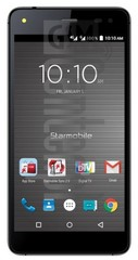 STARMOBILE Knight Spectra image on imei.info