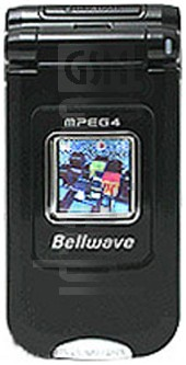 BELLWAVE A108 image on imei.info
