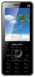 CELKON I9 image on imei.info