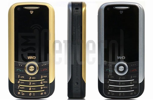 WND Wind DUO 2300 image on imei.info
