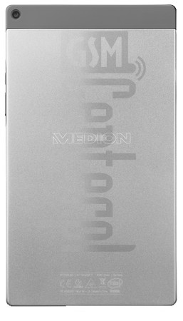 IMEI Check MEDION LIFETAB P8311 on imei.info