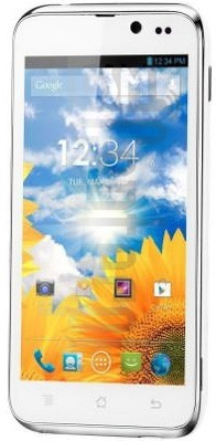 BLU ADVANCE 4.5 image on imei.info