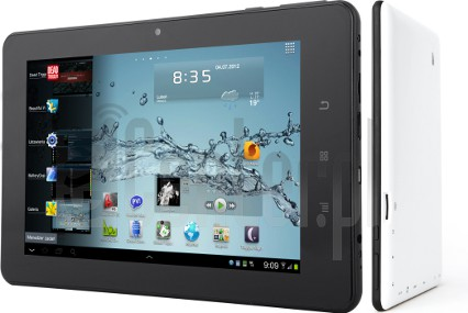 AOSON M71G Infinite Tab 7.0 3G image on imei.info