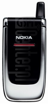 NOKIA 6060 image on imei.info