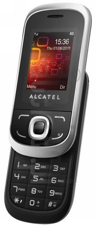 ALCATEL OT-390 image on imei.info