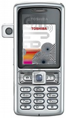 IMEI Check TOSHIBA TS705 on imei.info
