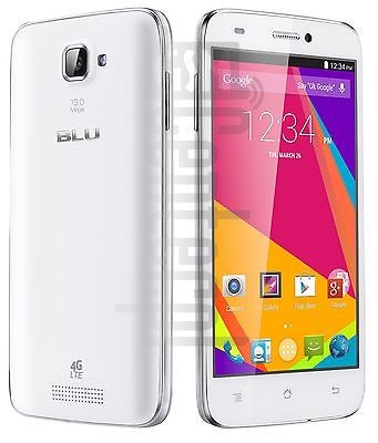 BLU Studio 5.0HD LTE Y534Q image on imei.info