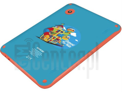 SENCOR ELEMENT 8 4KIDS image on imei.info