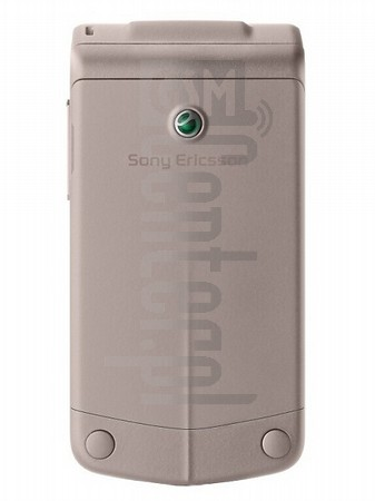 IMEI Check SONY ERICSSON Z555i on imei.info