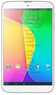 LUCKYSTAR M82T image on imei.info
