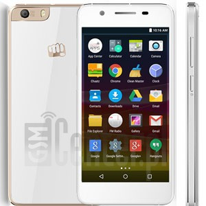 IMEI Check MICROMAX Canvas Knight 2 E471 on imei.info