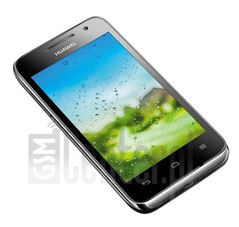 IMEI Check HUAWEI U8825D Ascend G330D on imei.info