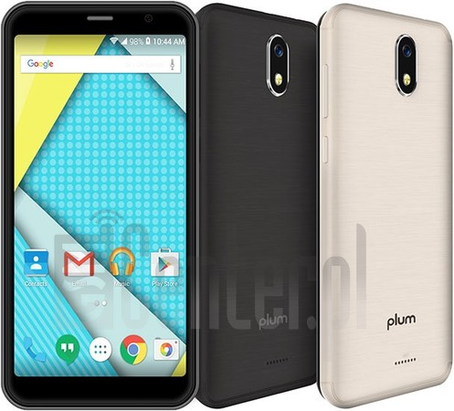 IMEI Check PLUM Phantom 2 on imei.info