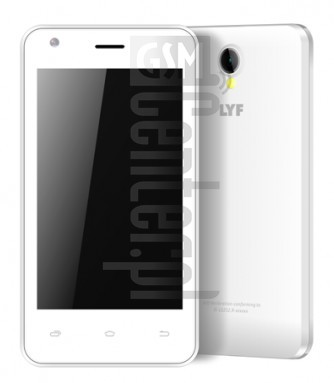 LYF Flame 2 image on imei.info