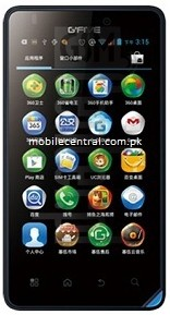 IMEI Check GFIVE Glory Neo I88 on imei.info