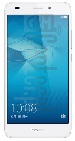 HONOR 5C image on imei.info