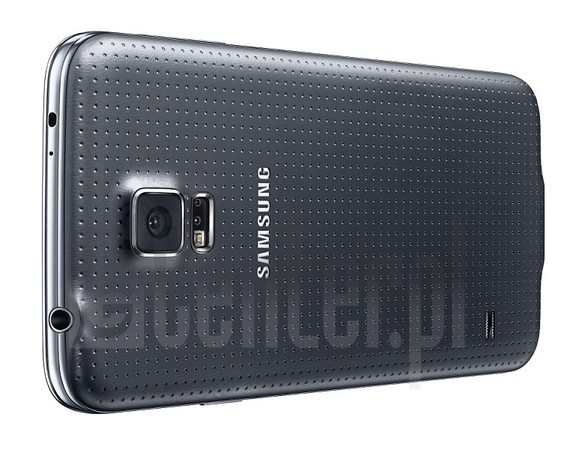 SAMSUNG G900FD Galaxy S5 Duos LTE image on imei.info