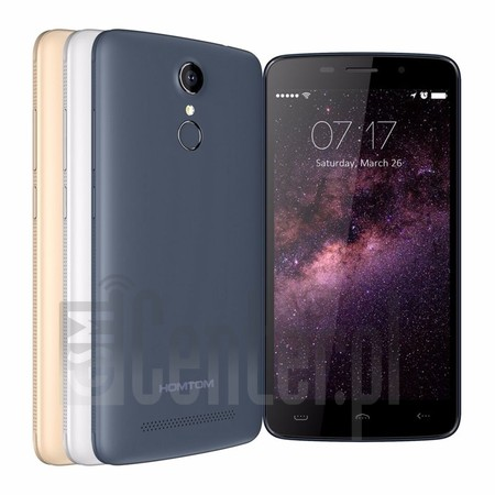 IMEI Check HOMTOM HT17 Pro on imei.info