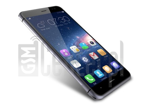 BLUBOO X9 image on imei.info