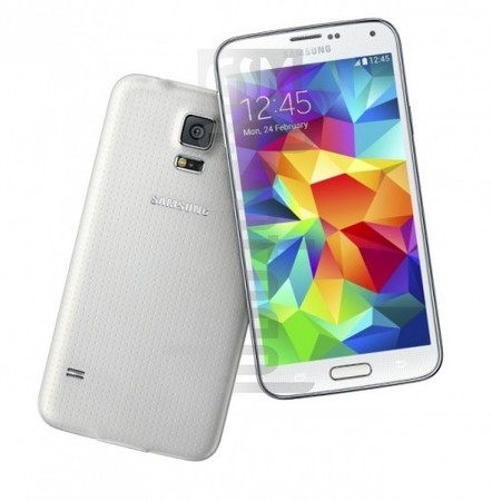 SAMSUNG G9008V Galaxy S5 image on imei.info
